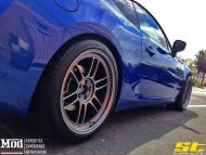 subaru brz new wheels st suspensions coilovers toms tails ark 6 190x143 ModBargains Tuning am Subaru BRZ mit ENKEI Alu´s