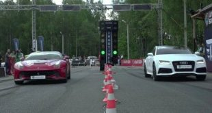video audi rs7 stage 2 apr gegen 310x165 Video: Audi RS7 Stage 2 APR gegen Ferrari F12 Berlinetta
