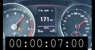 video vw golf 7 gti tuning by ro 310x165 1.007 PS im Rothe Motorsport Lamborghini Gallardo Superleggera