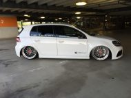 vw golf edition 35 new pics lv1 10 190x143 mbDesign VW Golf 6 GTI R mit 8,5x19 ET45 LV1 Felgen