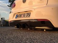 vw golf edition 35 new pics lv1 101 190x143 mbDesign VW Golf 6 GTI R mit 8,5x19 ET45 LV1 Felgen