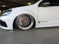 vw golf edition 35 new pics lv1 6 190x143 mbDesign VW Golf 6 GTI R mit 8,5x19 ET45 LV1 Felgen