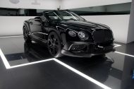 08 Bentley startech GTC Cabriolet for sale 4 190x126 STARTECH   Bodykit & Alu's am Bentley Continental