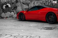 10942575 996161043759975 1127313439064533123 o 190x127 22 Zoll Vellano Forged Wheels VKK am Ferrari 458 Italia
