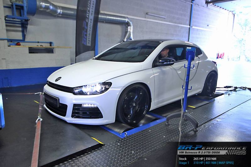 11011741 1021664921198264 1842499416508865367 o VW Scirocco R DSG6 2.0 TSi mit 310PS by BR Performance