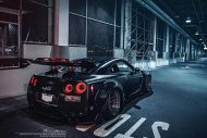 11030163 517545345061616 4488951410010374834 o 190x127 Liberty Walk Nissan GT R mit Brixton Forged Wheels