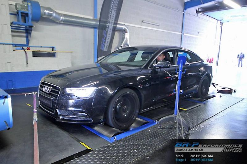 11084121 1019591454738944 3459352274848828915 o 309PS Audi A5 3.0 TDi vom Tuner BR Performance