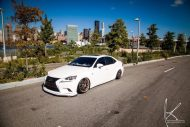 O 190x127 Extremely Low Aimgain Lexus Is F Sports 300