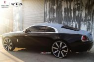 11236557 997023233673756 452410224182708598 o 190x127 Vellano VKB in 26 Zoll am Rolls Royce Wraith Coupe