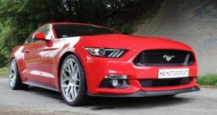 11236561 1633042683644859 1577745907625556487 o 310x165 Ford Mustang V8 Tuning by HS Motorsport