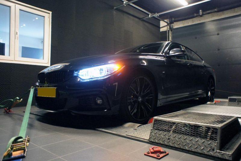 11357027 912697795432682 8886772295990711513 o Shiftech BMW 435d Gran Coupé mit 379PS & 759NM