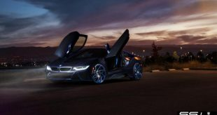 11888603 1002300833143076 753014304321282412 o 310x165 22 Inch & Tron foiling on the BMW i8 by SS Customs