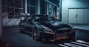11893834 517545445061606 3845519934618249640 o 310x165 Liberty Walk Nissan GT R mit Brixton Forged Wheels