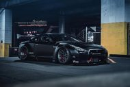 11894001 517545415061609 7926969416074493598 o 190x127 Liberty Walk Nissan GT R mit Brixton Forged Wheels