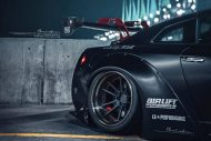 11896548 517545218394962 2350641874497453169 o 190x127 Liberty Walk Nissan GT R mit Brixton Forged Wheels
