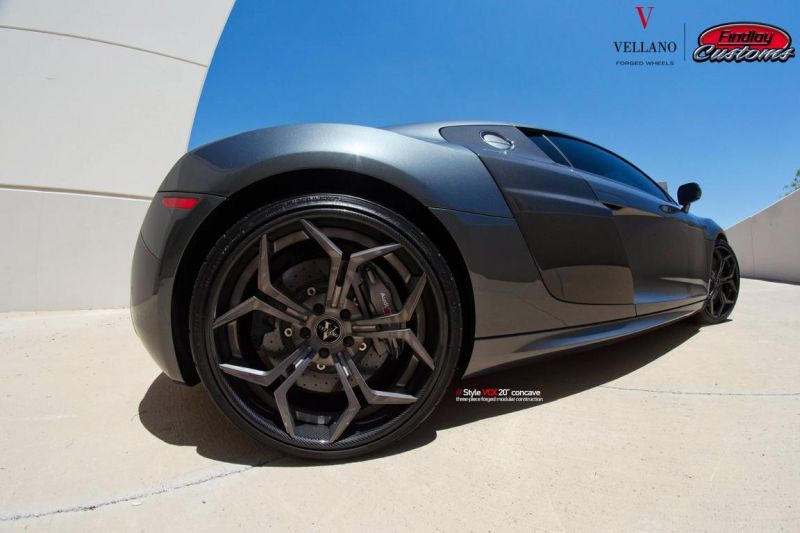 11921873 994607323915347 3362735596959095216 o 20 Zoll Vellano Forged Wheels VCX am Audi R8