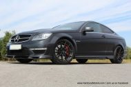 11930773 886704104747741 8267068281292777794 o 190x127 Mercedes Benz C63 AMG Coupe auf ADV.1 Wheels