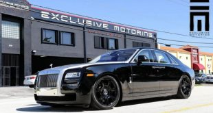 11947831 1013684022028365 5059444087870141340 o 310x165 Exclusive Motoring   Tuning Rolls Royce Ghost