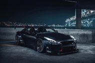 11950385 517545235061627 7473832616589717004 o 190x127 Liberty Walk Nissan GT R mit Brixton Forged Wheels