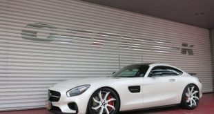 11951513 704888722977042 2106839242194708410 o 310x165 Office K tunt den neuen Mercedes Benz AMG GTS Edition 1
