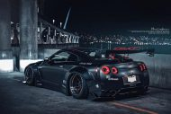 11952880 517545261728291 8469338719836095369 o 190x127 Liberty Walk Nissan GT R mit Brixton Forged Wheels
