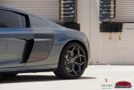 12002542 994607307248682 1504205727164928342 o 190x127 20 Zoll Vellano Forged Wheels VCX am Audi R8