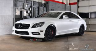 12002993 995534910489255 5228559064817480442 310x165 Mercedes Benz CLS63 AMG with Vellano VKP 21 inch Alu's