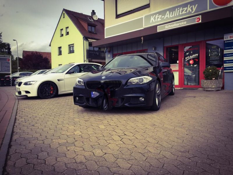12004912 516934258459752 5230804019659633421 n Aulitzky Tuning   BMW 535d  F11 mit 387PS & 750NM