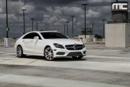 12006461 776197862497778 6136362927137869774 o 190x127 Mercedes Benz CLS 400 mit AG Wheels by MC Customs
