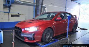 12006653 1029077670456989 1101065004072062115 o 310x165 Mitsubishi Lancer EVO X 2.0T mit 370PS by BR Performance