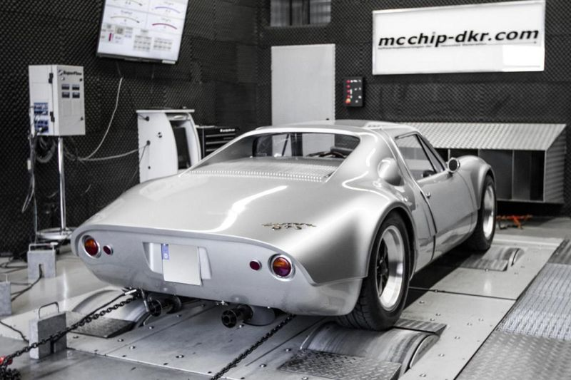 12010610 10153508766041236 403612651891858722 o Porsche 904 GTS Replica   Tuning by Mcchip DKR