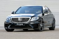 12015144 10153122076322393 3293431703421942098 o 190x127 Mercedes Benz S63 AMG mit 705PS by G Power