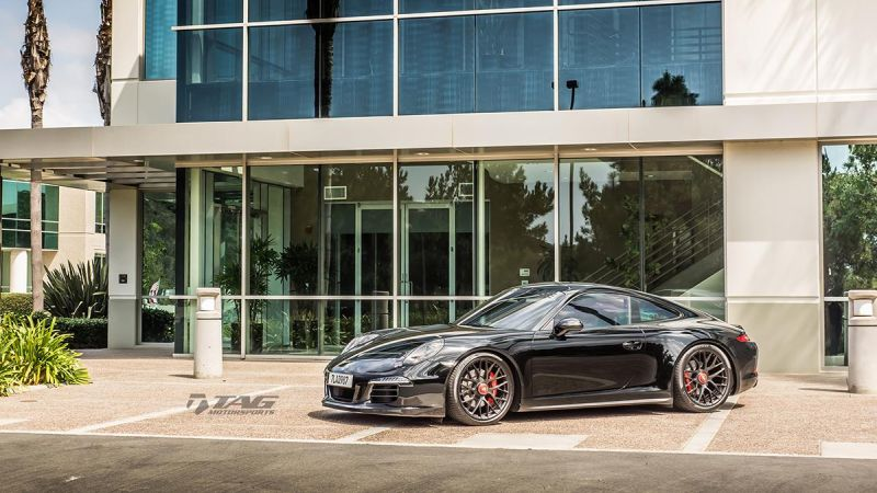 12031576 10153309361613347 2136889985941575414 o 2015er Porsche 991 C4 GTS by TAG Motorsports