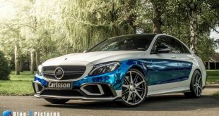 12120145 897949453592625 3743610101706427881 o 310x165 740 PS Mercedes Benz E63s AMG vom Tuner Carlsson