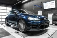 12194660 10153604570946236 8756758164508201656 o 190x127 VW Golf 7 R 2.0 TSI mit 392PS & 472NM by Mcchip DKR