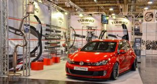 12308145 1127487287263620 6760941189381509036 o 310x165 VW Golf 6 Widebody   Gepimpt by Ingo Noak Tuning
