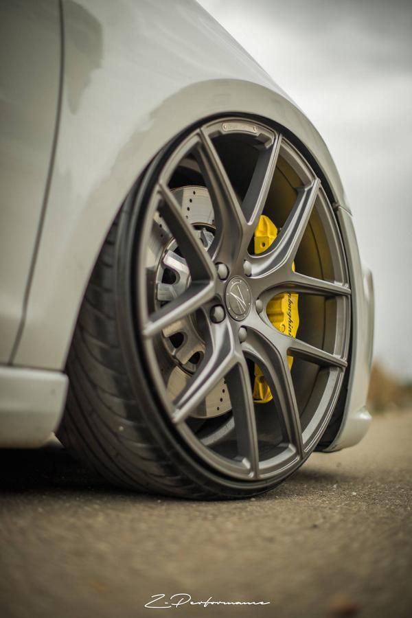 20 Zoll ZP.NINE Alufelgen VW GOLF 6 GTI ED35 Tuning (2)