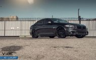 29 tuning 5er series xo 1 190x119 BMW 5 Series mit 20 Zoll XO Luxury Wheels Alu´s