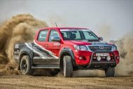 455 horsepower toyota hilux is 1 190x127 Toyota Hilux mit Lexus V8 Power und 455PS