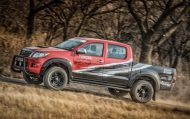 455 horsepower toyota hilux is 3 190x119 Toyota Hilux mit Lexus V8 Power und 455PS