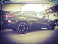 776220 bmw bild high 2 190x142 670 PS BMW X6 M E71   Tuning by G Power