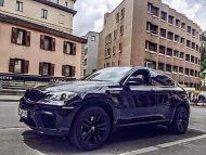 776220 bmw bild high 4 190x143 670 PS BMW X6 M E71   Tuning by G Power