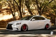 847802 orig tuning lexus 5 190x127 RSV Forged Wheels am Lexus IS 350 F Sport