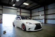 847802 orig tuning lexus 7 190x127 RSV Forged Wheels am Lexus IS 350 F Sport