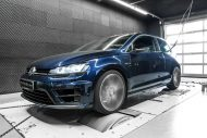 905752 10153604570926236 2758416180808801114 o 190x127 VW Golf 7 R 2.0 TSI mit 392PS & 472NM by Mcchip DKR