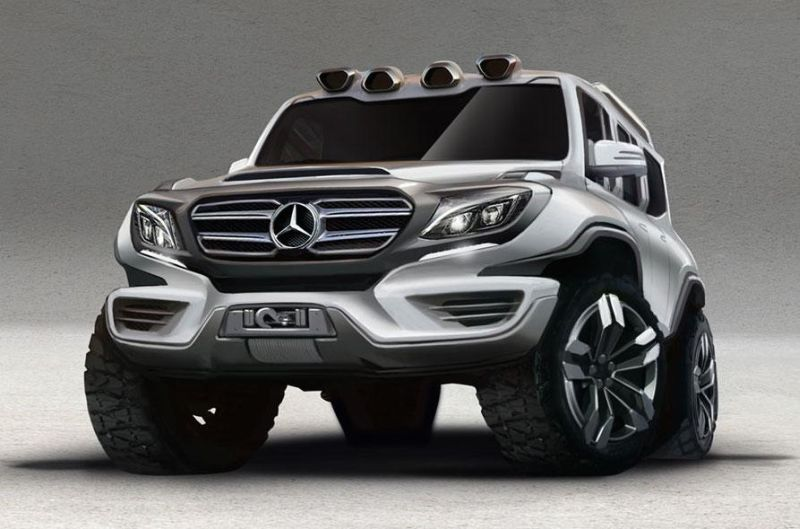 ARES-Design-Mercedes-G63-tuning-1