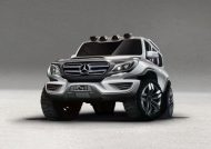 ARES Design Mercedes G63 tuning 2 190x134 Vision   ARES Performance Mercedes G63 AMG Concept