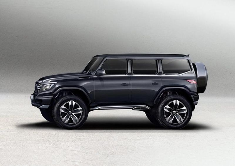 ARES-Design-Mercedes-G63-tuning-3