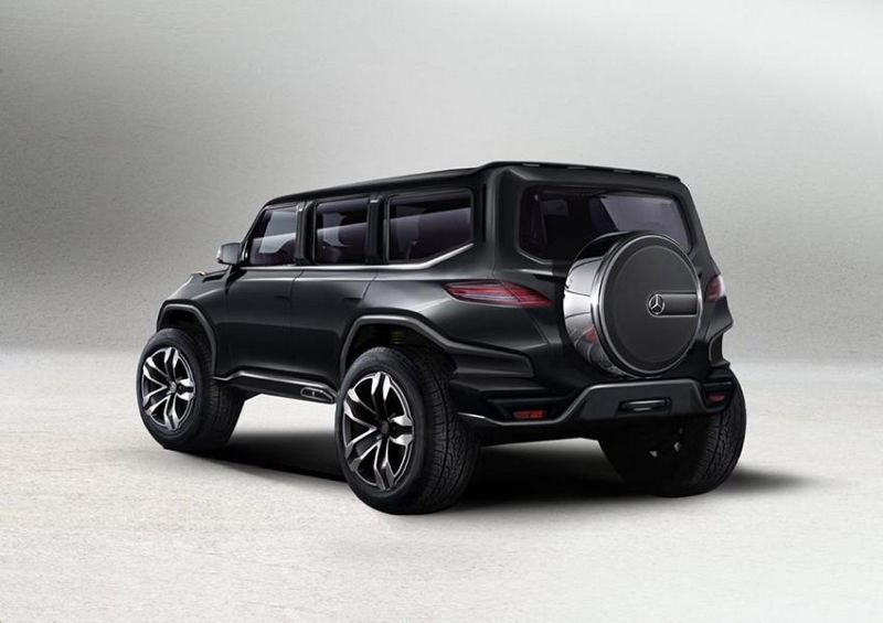 ARES-Design-Mercedes-G63-tuning-4