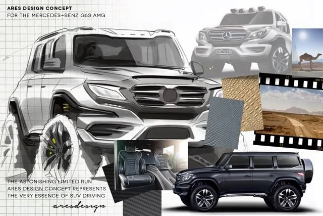 ARES-Design-Mercedes-G63-tuning-6
